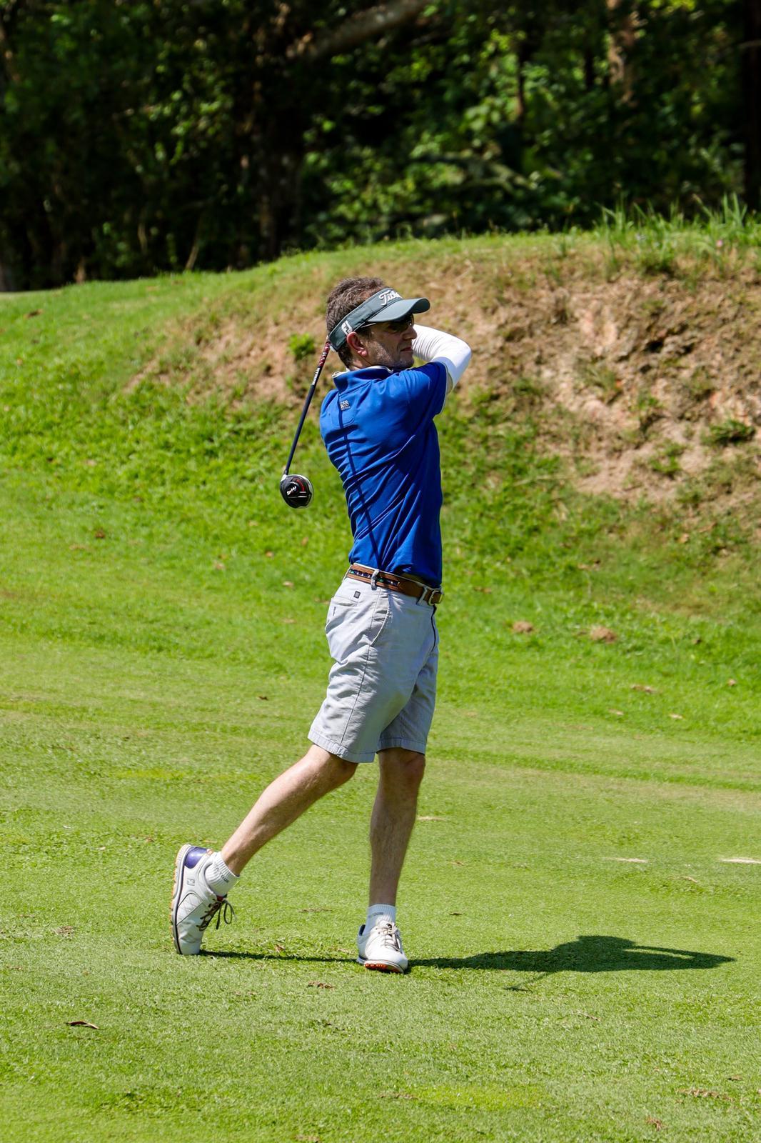 Tony Hand The Golf Swing Company