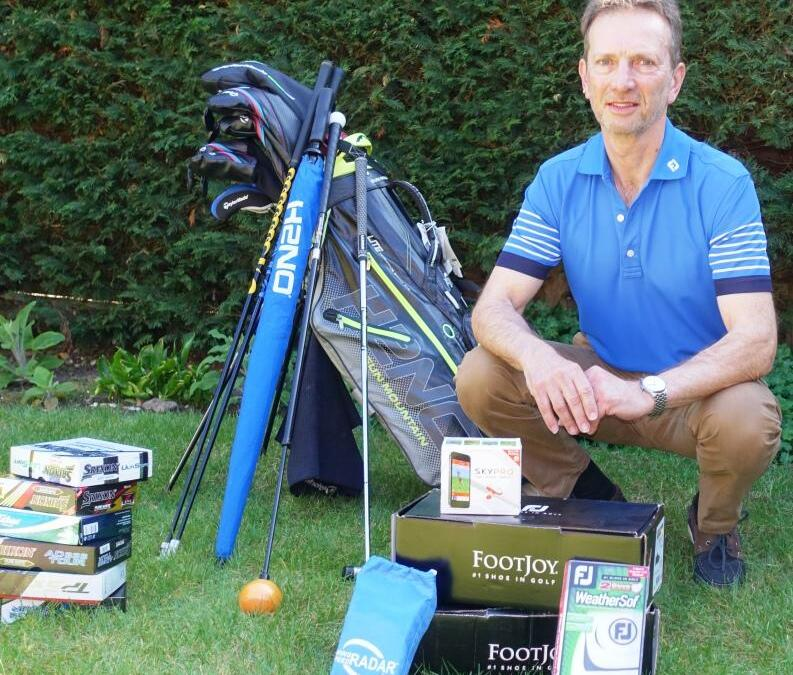 Blog 16 – How to choose other essential golf equipment